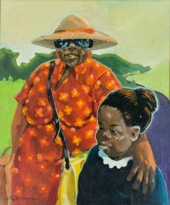 African American Artist