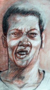 Original Expression Portrait