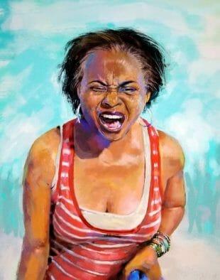 African American Visual Artist